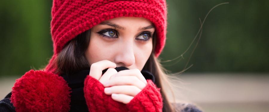Zimné obdobie a tehotenstvo? Nezabúdajte na dostatok vitamínov!