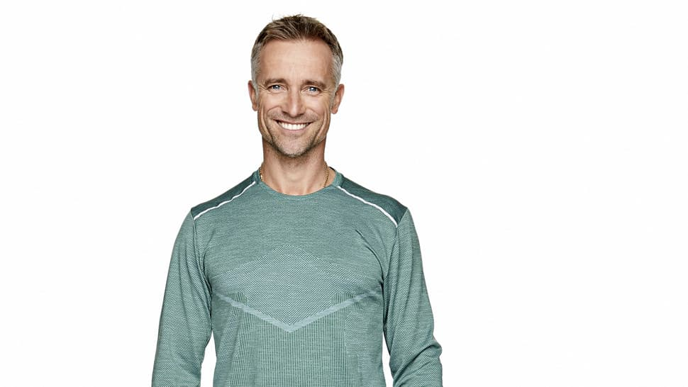 Známy tréner Maroš Molnár precvičuje Slovensko prostredníctvom sociálnych sietí – Tipy a rady ako sa udržiavať vo forme a byť fit