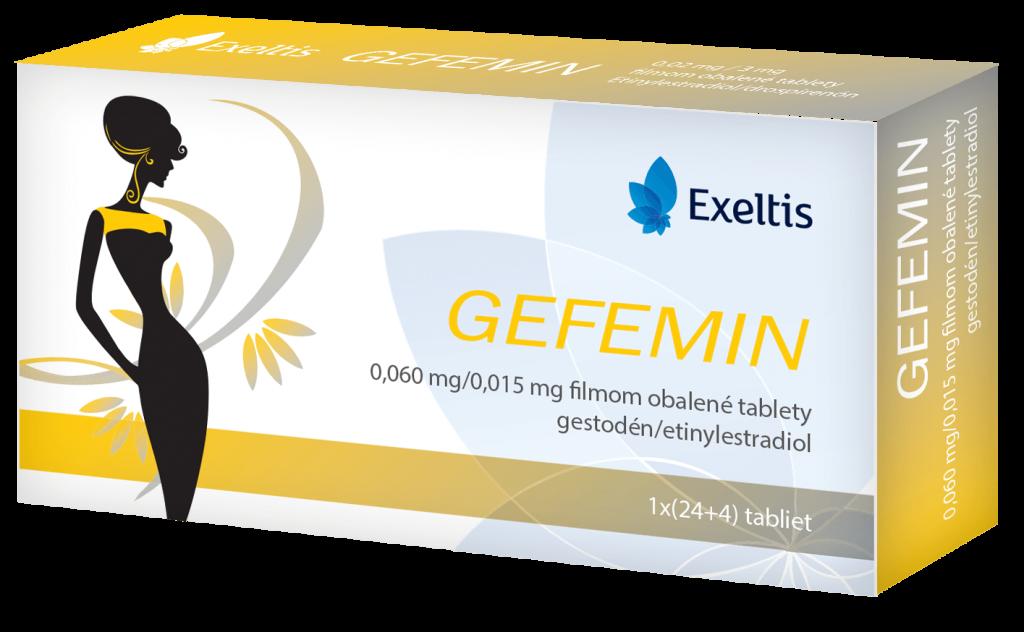 GEFEMIN 3D