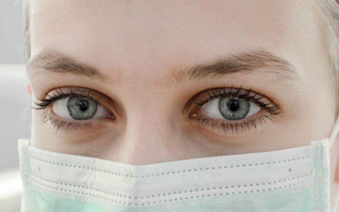 Ako sa udržať v psychickej pohode pred koronavírusom?